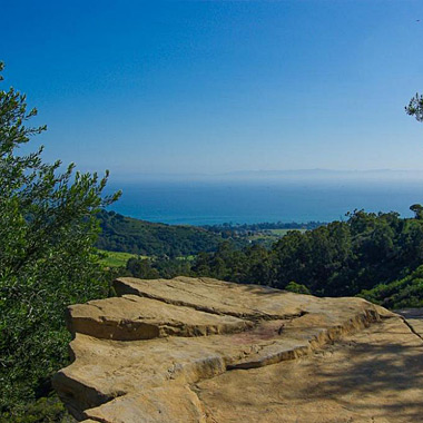 Tre Pesci - Stunning Vacation Rental Property in Montecito's Toro Canyon